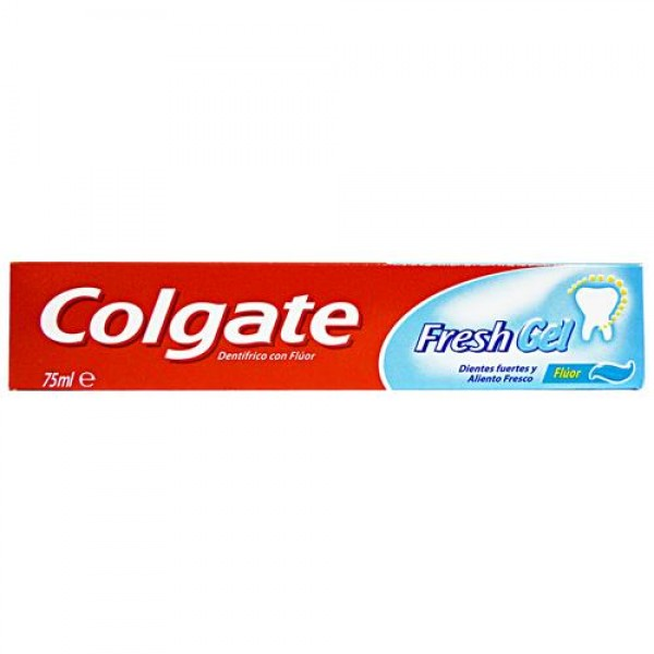 Colgate fresh gel 75 ml