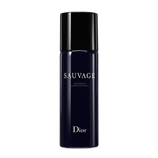 Dior eau de sauvage desodorante 150ml vaporizador