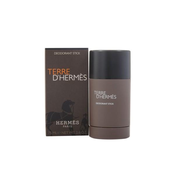 Hermes terre d'hermes desodorante stick 75gr.