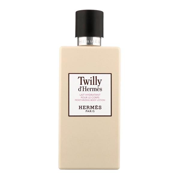 Hermes paris twilly d'hermes moisturizing body lotion 200ml