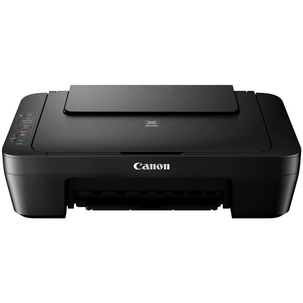 Canon pixma mg2550s negra impresora multifunción inalámbrica
