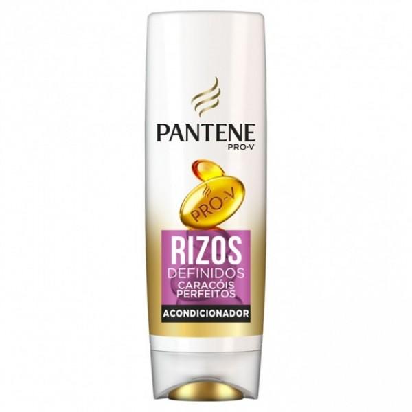 Pantene acondicionador cabellos rizos 230 ml
