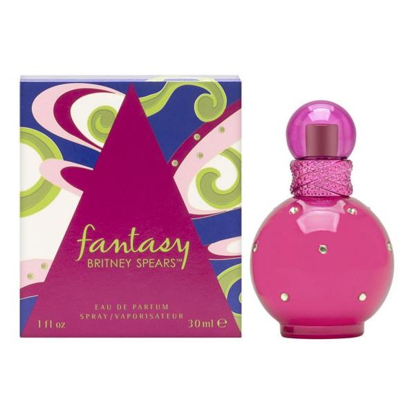 Britney spears fantasy eau de parfum 30ml vaporizador