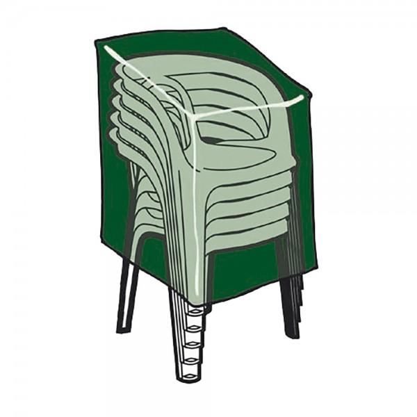 Funda protección cubre sillas 68x68x110cm